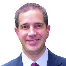 Marc DeGirolami