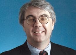 David Gregory