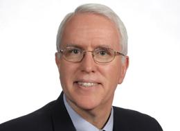 G. Ray Warner